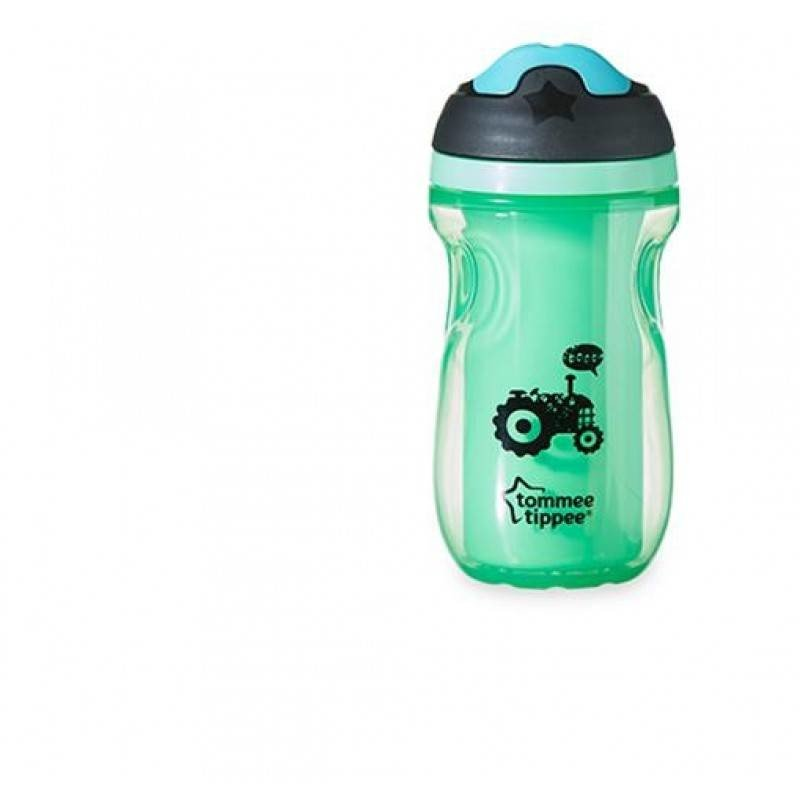 Tommee Tippee Explora Cana Sipper Izoterma 260 ml